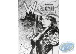 Deluxe Edition, Wanted : Andale Rosita (Autograph 3)