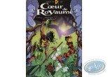 Reduced price European comic books, Coeur de Royaume : Amazones