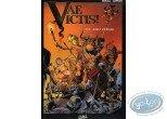 Listed European Comic Books, Vae Victis : Arulf l'Icénien