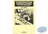 Bookplate Offset, Lucky Luke : Lucky Luke à skis