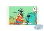 Reduced price European comic books, Marsupilami : Flip book, Marsupilami Mini movie N°2