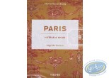 Book, Paris Hotels & More