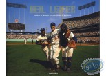 Book, The golden age of baseball