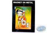Magnet, Betty Boop : Betty Boop