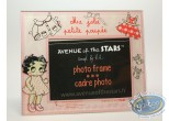 Photo Frame, Betty Boop : Photo frame, Betty Boop : Ma jolie petite poupée