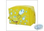 Luggage, Sponge Bob : Small vinyl kit Sponge Bob