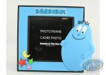 Photo Frame, Barbapapa : Photo frame blue, Barbibul