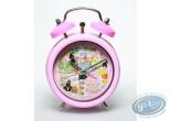 Clocks & Watches, Barbapapa : Alarm clock Barbapapa
