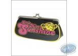 Luggage,  Mr. Men and Little Miss : Big wallet, Little Miss Sunshine