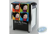 Tableware, Pucca : Towel dispenser : Pucca