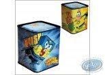 Piggy Bank, Sponge Bob : Piggy square : SpongeBob super hero