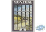 Limited First Edition, Moneuse : Vasseur, Moneuse