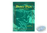 Listed European Comic Books, Peter Pan : L'Envers du Décor