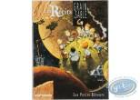 Reduced price European comic books, Les Récits Grain de Sable, Les petits rêveurs
