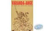 Limited First Edition, Geste des Chevaliers Dragons (La) : Jaïna