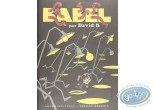 Listed European Comic Books, Babel : Babel
