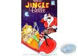 Reduced price European comic books, Jingle Belle : Jingle Belle