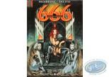 Listed European Comic Books, 666 : Allegro Demonio