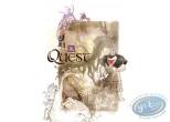 Offset Print, A Quest : A Quest