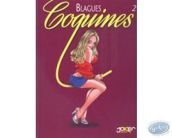 Blagues Coquines, Vol 2