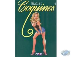 Blagues Coquines, Vol 4