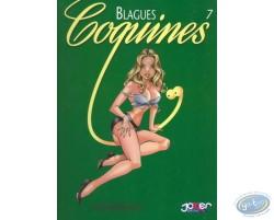 Blagues Coquines, Vol 7