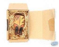 African Mask : Djinn 1