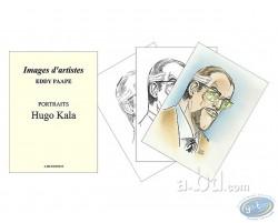 portrait Kala