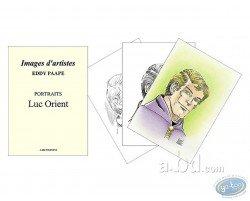 portrait Orient