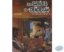 Les Sables de Denderah