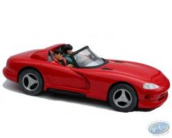 XIII & Jones Convertible Dodge Viper n°XIII