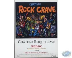 Lucien - Rock Grave 1995