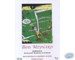 Foot - Bois Meynard