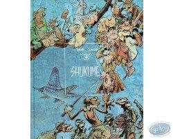 Shukumei (good condition)