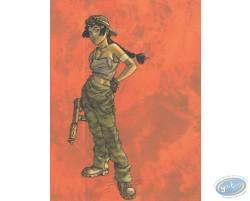 mercenary (exclusive)