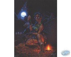 Tribute to Lara Croft (exclusive)