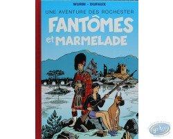 Fantomes et Marmelade (dedication)