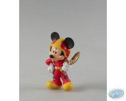 Mickey pilot, Disney