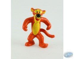 Tigrou, orange, Disney