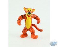 Tigrou, orange lined, Disney
