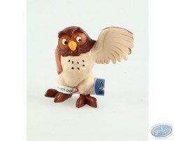 The Owl, Disney