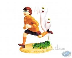 Velma + ghost