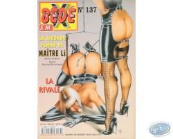 Bédé X N°137