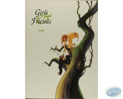 Girls & Friends