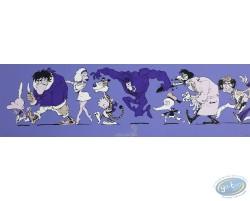 Super Heroes (purple)