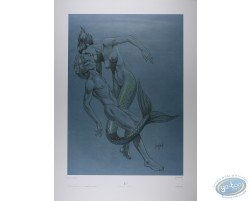 The Mermaid Call