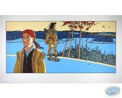 Iroquois Winter