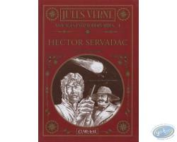 Hector Servadac - Part 4