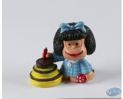 Mafalda Birthday cake