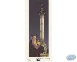 Column of Congress